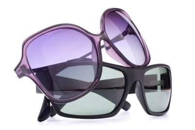 sunglasses two pairs